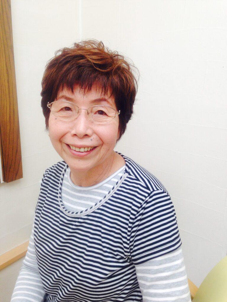 渡辺妙子写真
